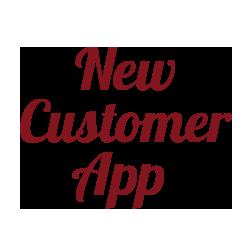 New Customer Acct